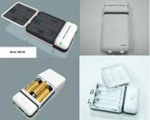 China Solar Charger [GS-SC9504] on sale
