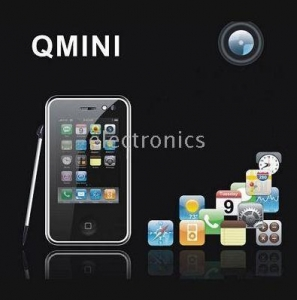 China CCK10 MINI JAVA TOUCH SCREEN CELL PHONE MOBILE on sale