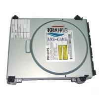 Xbox360 Philips DVD Reader MODEL:VAD6037/21