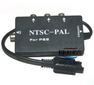 China PS2 Video Converter PAL-NSTC on sale