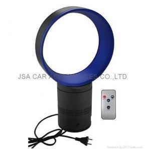 China Bladeless cooling fan bladeless fan on sale