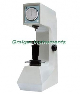 China Rockwell Hardness Tester on sale