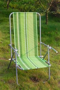 China Beach Chair Beach Reclining Chair on sale