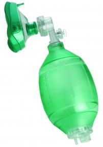China Guardian Disposable Child Resuscitator on sale