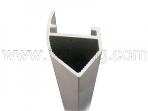 China Linear Light Housing on sale