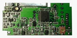 China High Reliability Data Receiver Boards on sale