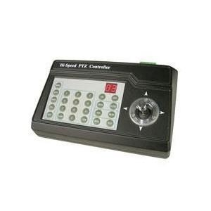 China Small PTZ Controler Keyboard RS-485 on sale