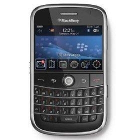 China Blackberry Blackberry Bold 9000 Unlocked Cell Phone on sale
