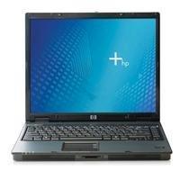 China HP Compaq Business Notebook nx6125 Turion 64 ML on sale