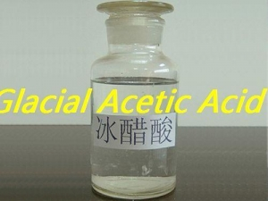 China Glacial Acetic Acid 99% on sale