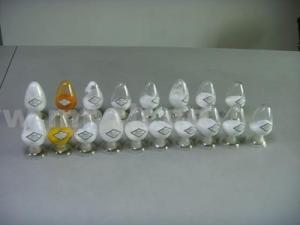 China Lithium Fluoride-99.99% on sale