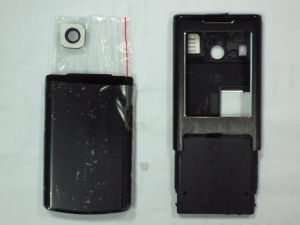 China Mobile Phone Housing mobile phone housing for Nokia 6500c on sale