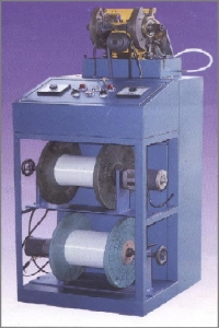 China #3 Nylon Zipper Forming Machine on sale