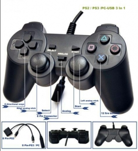 China 3 IN 1 game accessories OS-2009PUP on sale