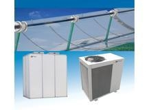 China Vicot Solar Air Conditioning System on sale