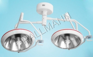 China AZF500/500 Ceiling Operation Theatre Lights on sale