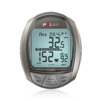 Polar Cs200 Cad Heart Rate Monitor