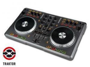 China USB Controllers Numark Mixtrack USB DJ Controller + Traktor LE on sale
