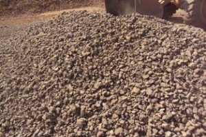 China Iron Ore Lump on sale
