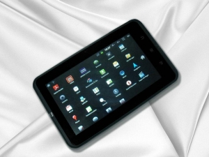 China Tablet PC/E-book reader on sale