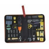 China Cordless Screwdriver Kit (HT2805-048) on sale