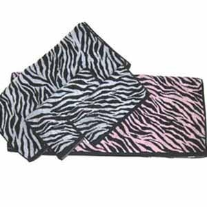 China Safari towel Zebra Prints on sale