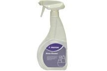 China Cleaning T09518 - Oven Cleaner Caustic Base - 750ml on sale