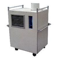 Portable Air Conditioning Units Portable Industrial Air Conditioning Unit - D350KI 35000 btu/hr