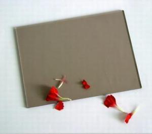 China Tinted Sheet Glass on sale