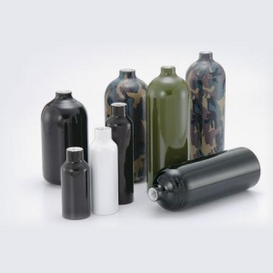 China Paintball CO2 Tank on sale