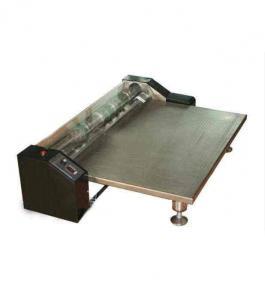 China Photo Album Machine semi automatic paper creasing machine on sale