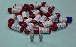 China Diamond Rockwell indenter on sale