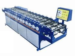 China Security Door Forming Machine on sale