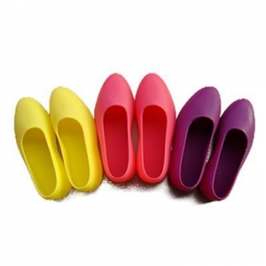 China silicone rubber safety shoes cover on sale