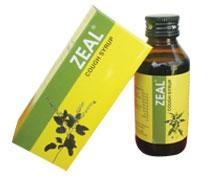 China Herbal Cough Syrup on sale