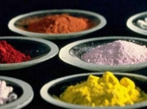China Rare Earth Oxide on sale