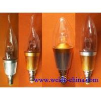 LED Candle light WD-E14-1W