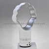 China Best electric fan without leaves for sale