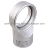 China Beautiful apperance bladeless fan for sale