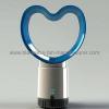 China Mini USB bladeless fan for sale