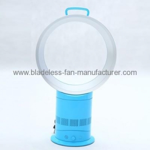 China New style office bladeless fan on sale