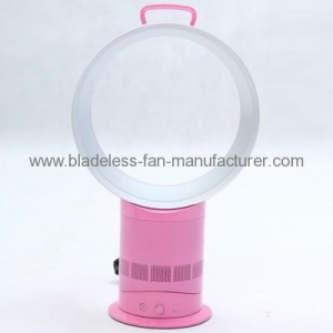 China 10 inch cheap Popular bladeless fan on sale