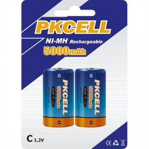 China NiMH Rechargeable Battery on sale