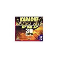 English CD+G Karaoke Bundles