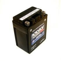 China YTX14AHL-BS 12v Maintenance Free AGM Powersport Motorcycle Battery on sale