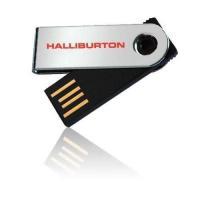 USB Flash Drive - Style Pico Swivel
