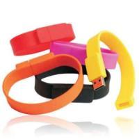 USB Flash Drive - Style Bracelet
