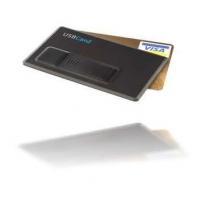 Credit Card USB Flash Drive 4GB