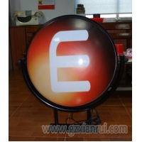 China Moulding rotating display on sale