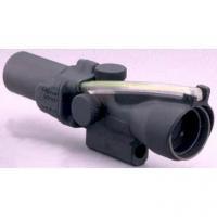 Rifle Scopes Trijicon ACOG 1.5x16, M16 Base, Amber Dot Reticle TA44-5 Scope